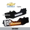 CHEVROLET Captiva DRL LED Daytime Running Lights turn light